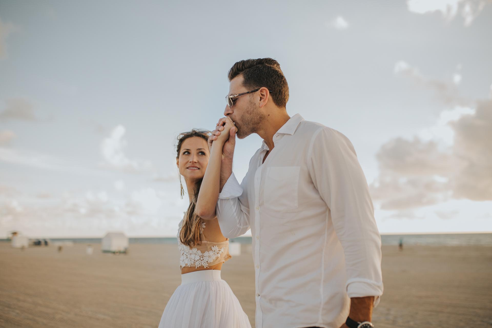 weddings photographers miami