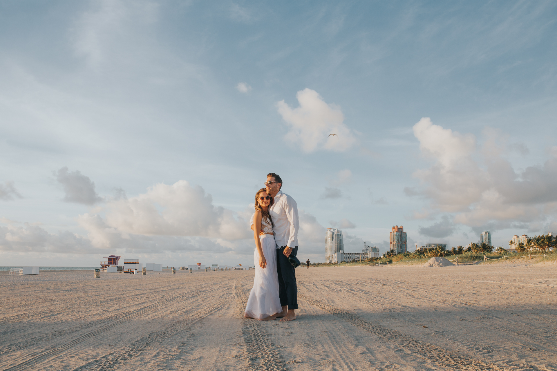 weddings photographers miami