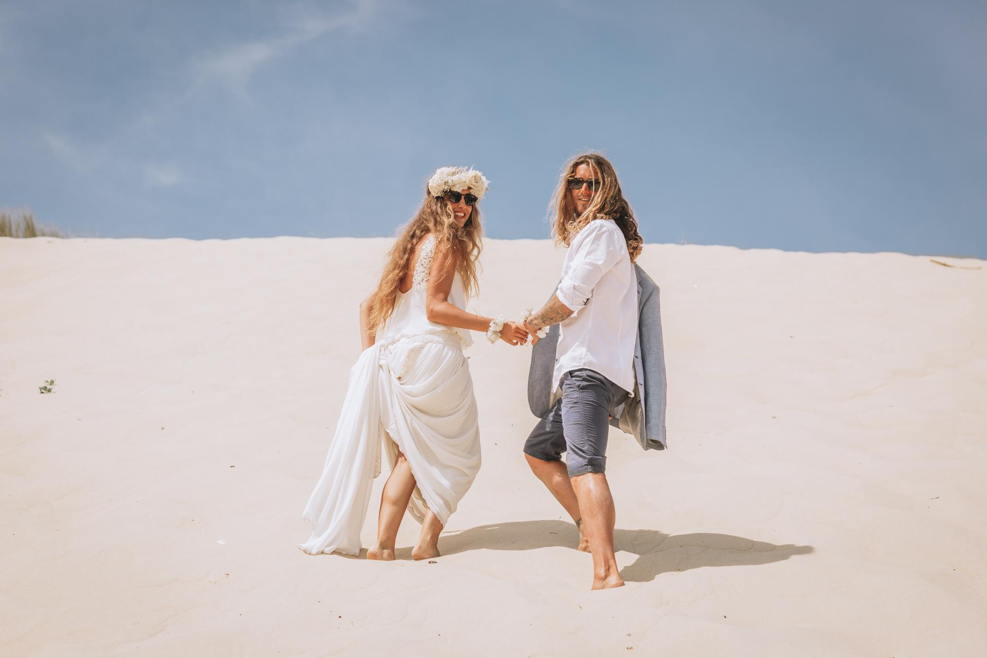 fotografo de bodas donostia boda surfera