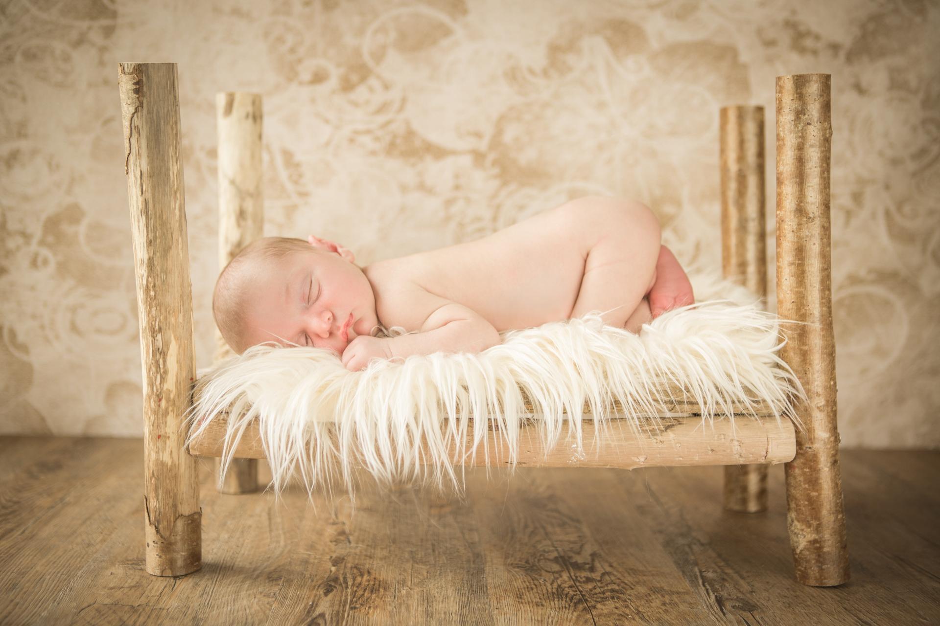 Fotografo de bebés recién nacidos Donostia San Sebastian