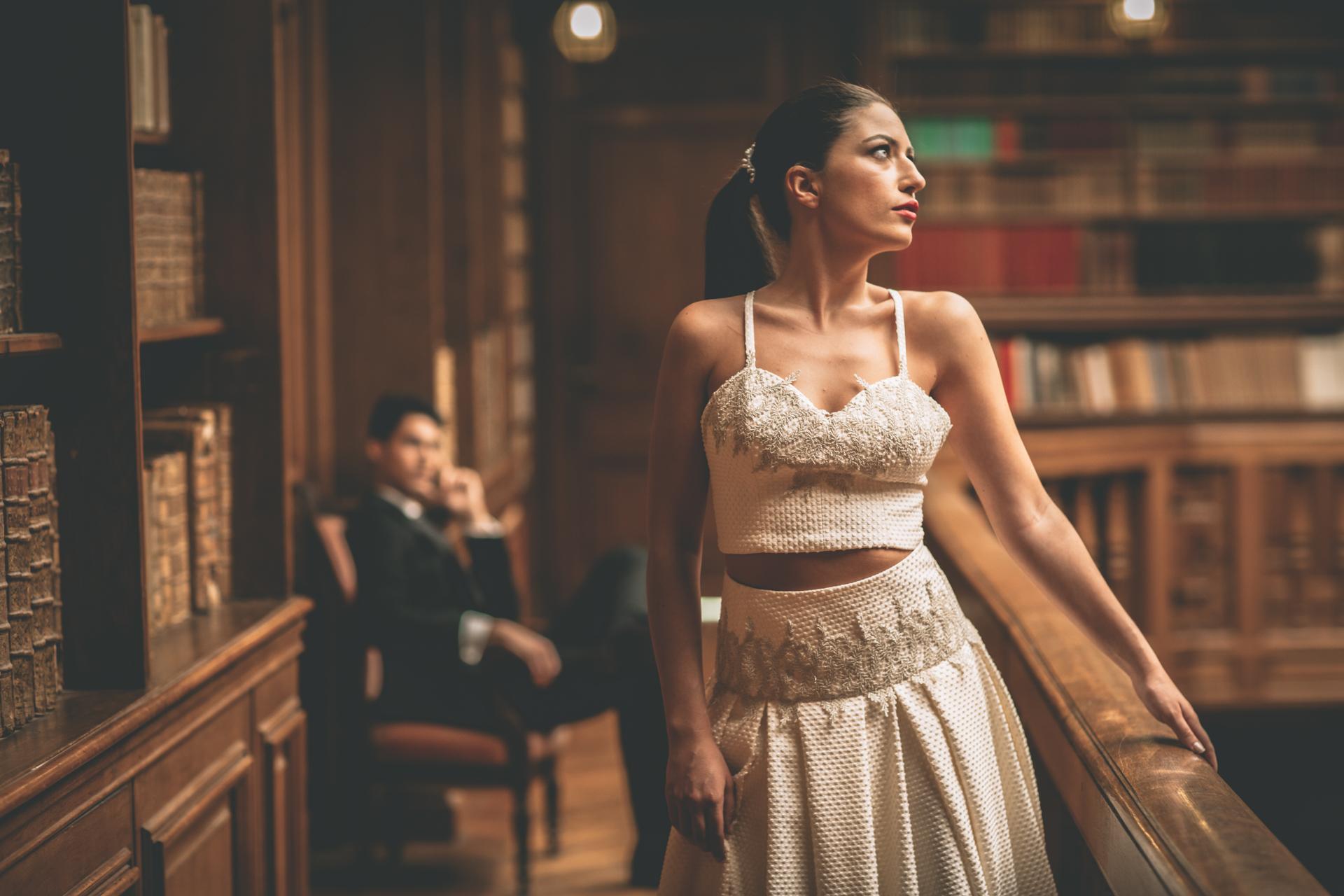 photographe de mariage biarritz chateau d´arcangues