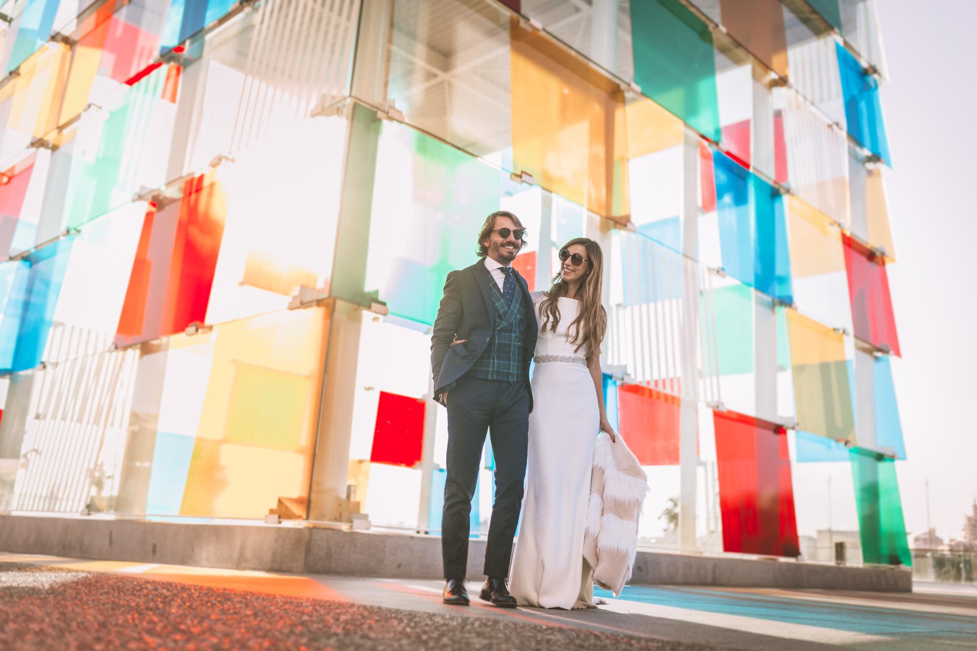 fotografos de boda malaga