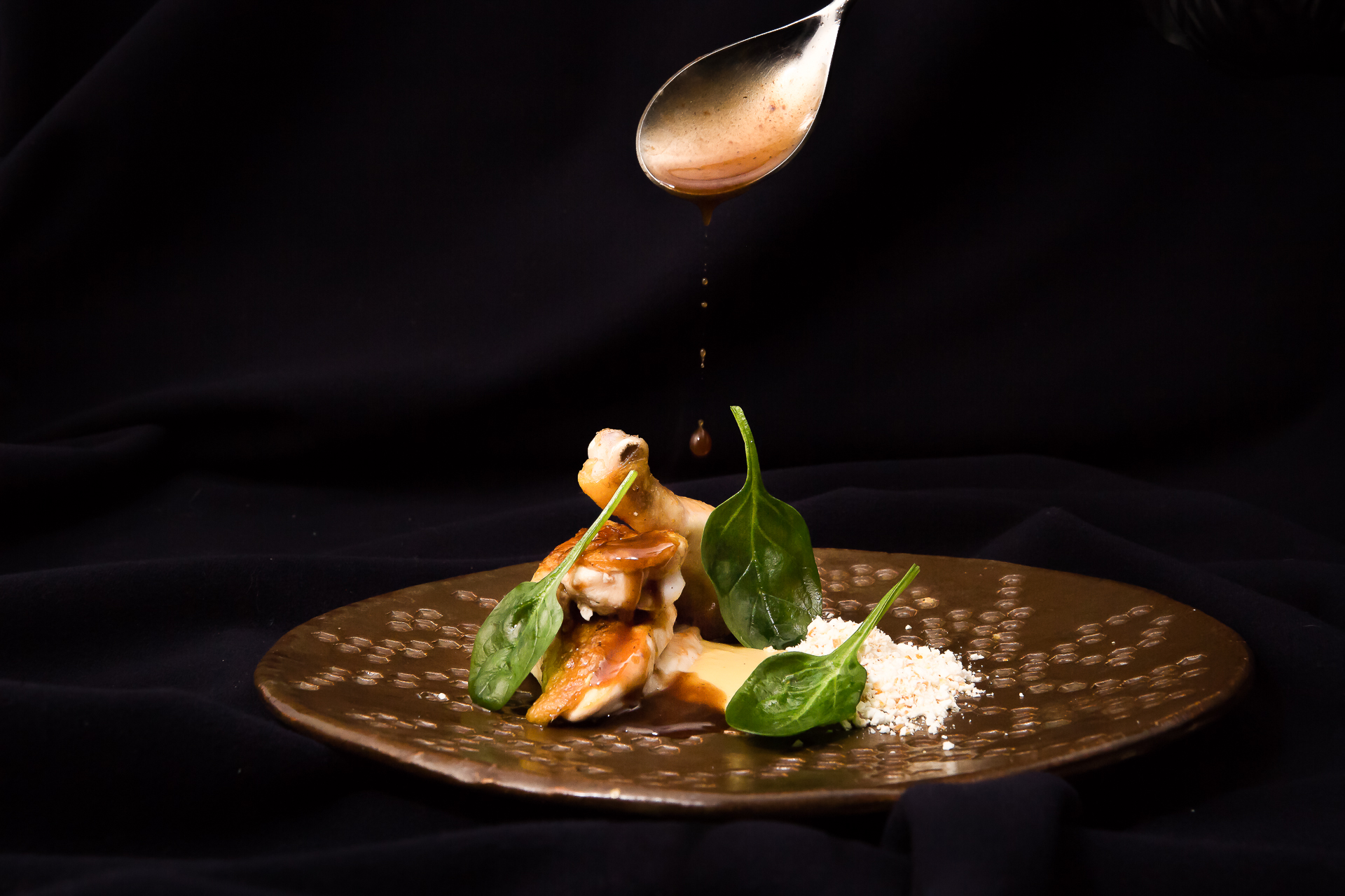 fotografo gastronomico de comida bilbao