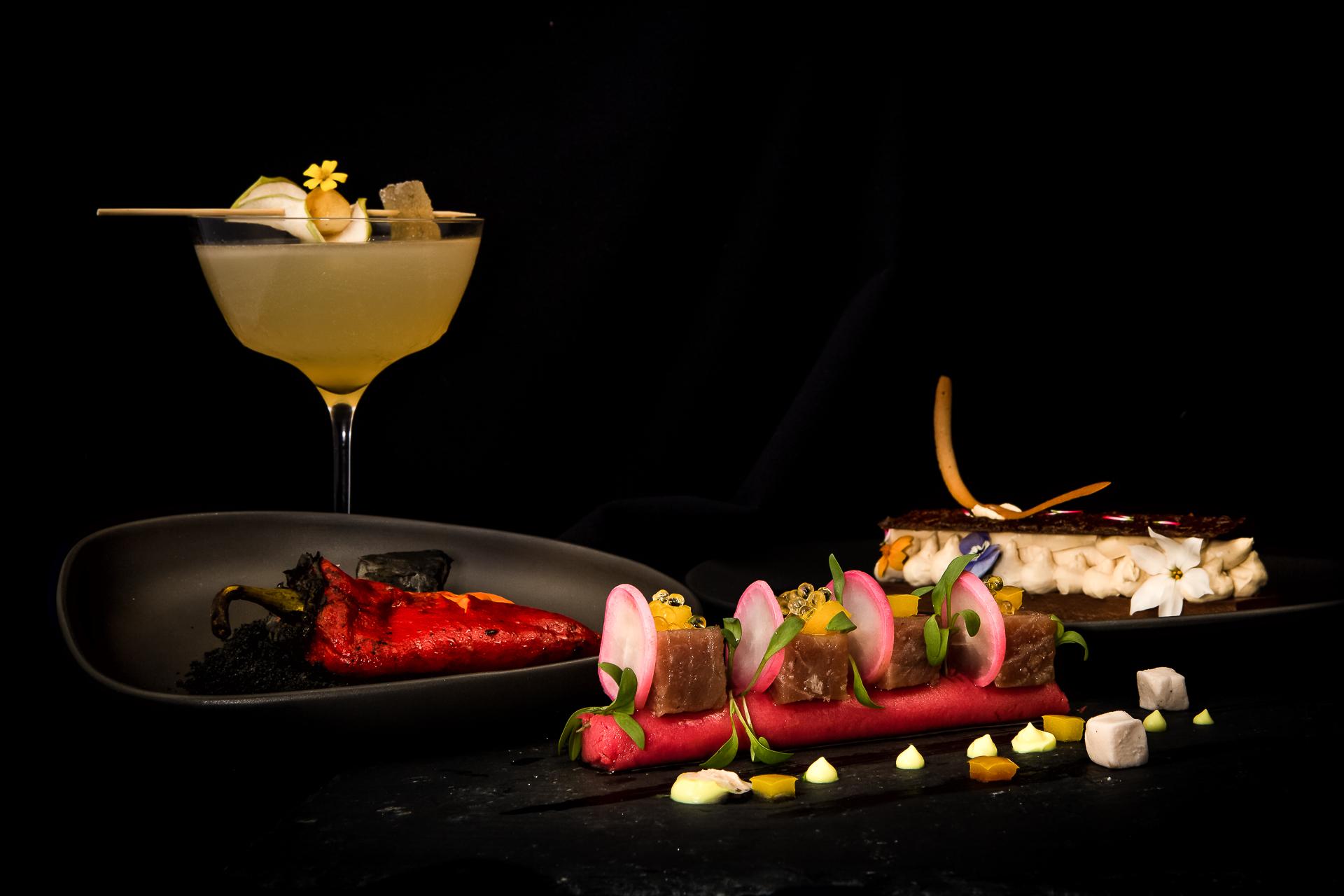 fotografo gastronomico de comida donostia san sebastian